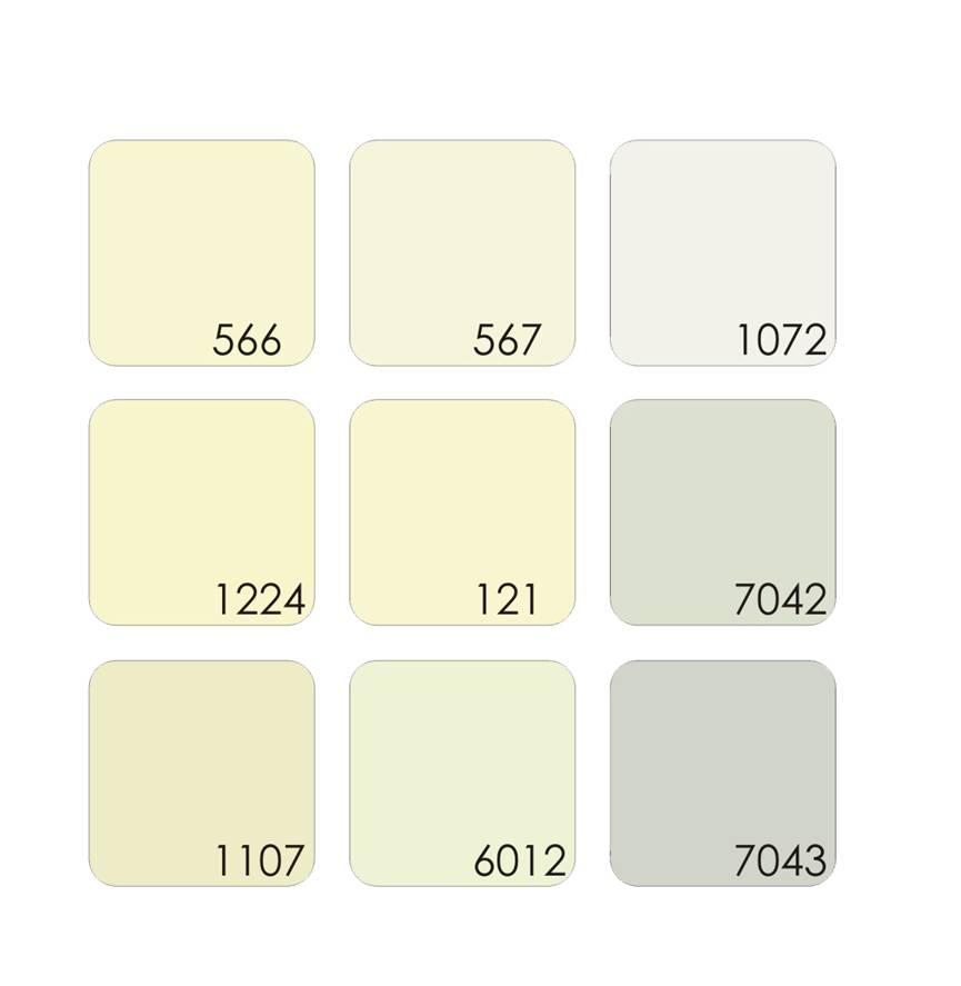 Chọn màu sơn nhà cho mệnh kim