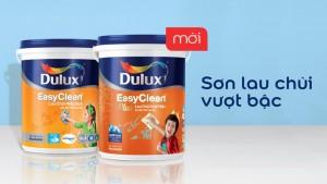 Sản phẩm sơn nước dulux