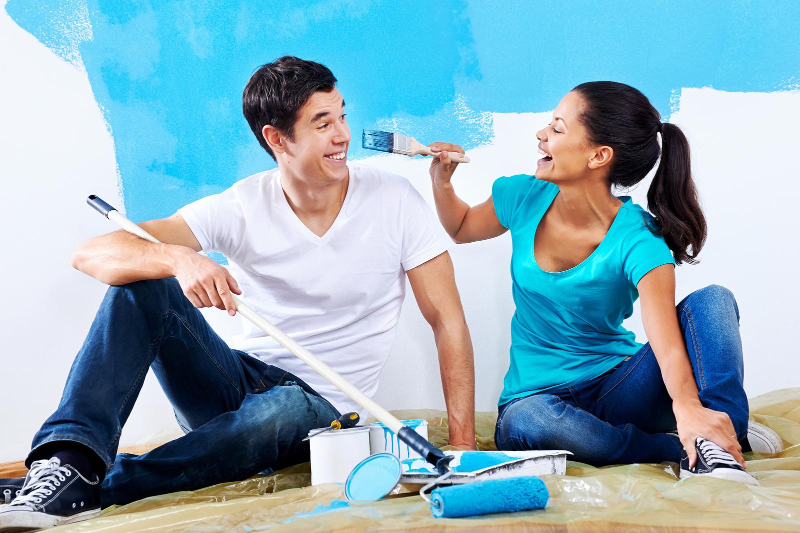 Thợ sơn tường, thợ sơn nước tại HÀ Nội