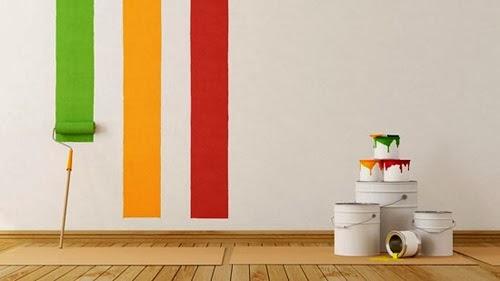 Chọn sơn nhà, cách chọn sơn nhà tốt bền đẹp.