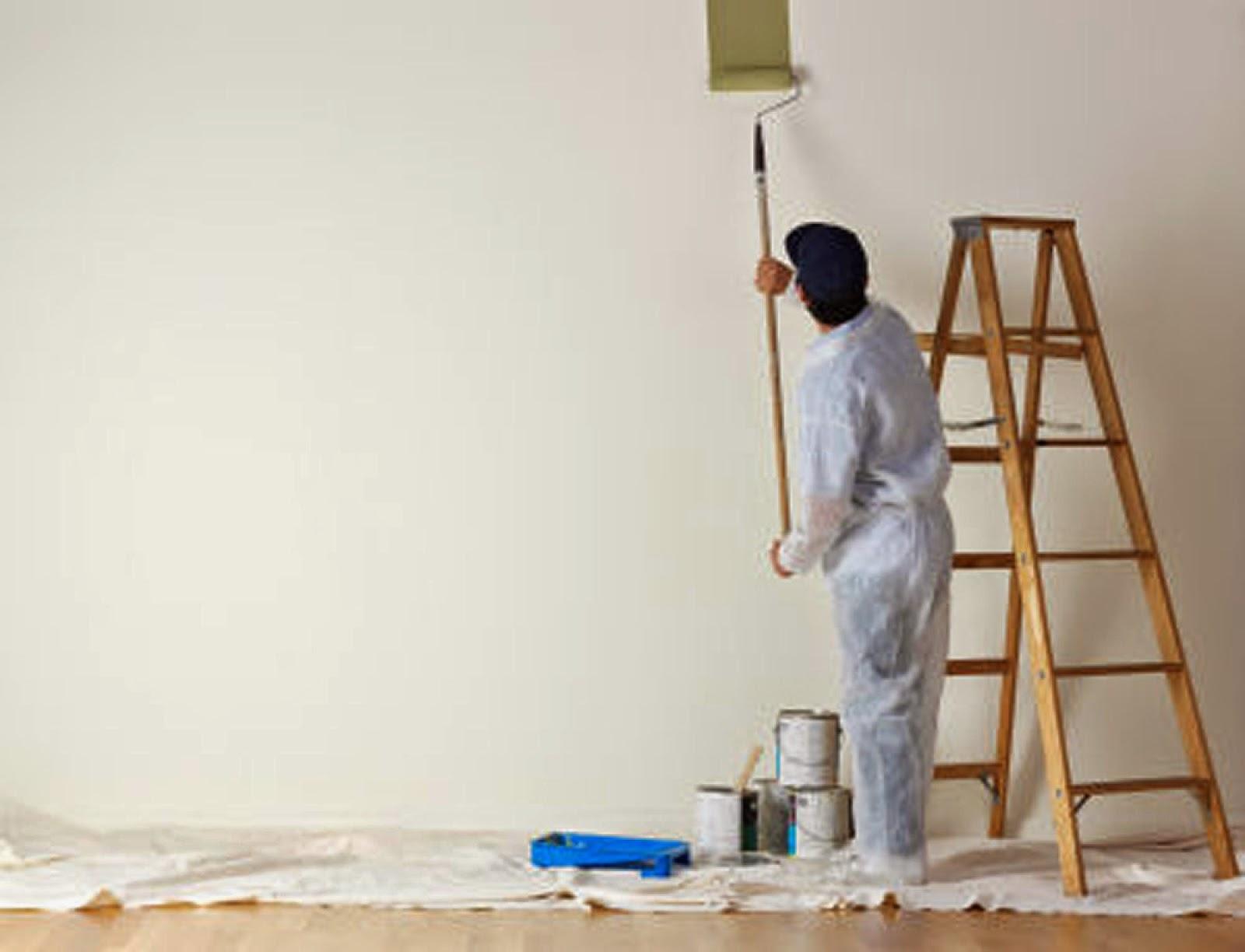 Sơn lót, sơn lót tường