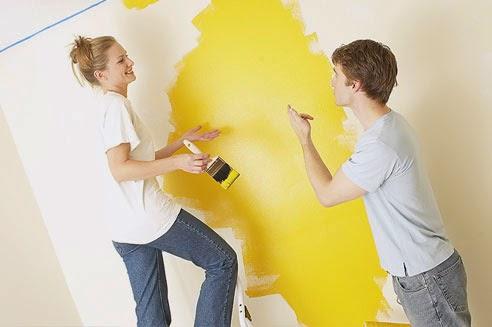 Tham khảo sơn nhà, nên chọn hãng sơn nước nào?