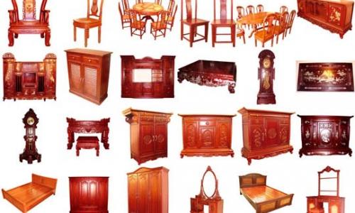 Thợ sơn sửa gỗ, sơn lại đồ gỗ tại Hà Nội