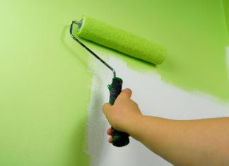 Dịch vụ sơn sửa nhà giá rẻ nhất tại HÀ NỘI
